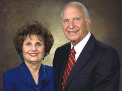 Diane and Arnold Gazarian