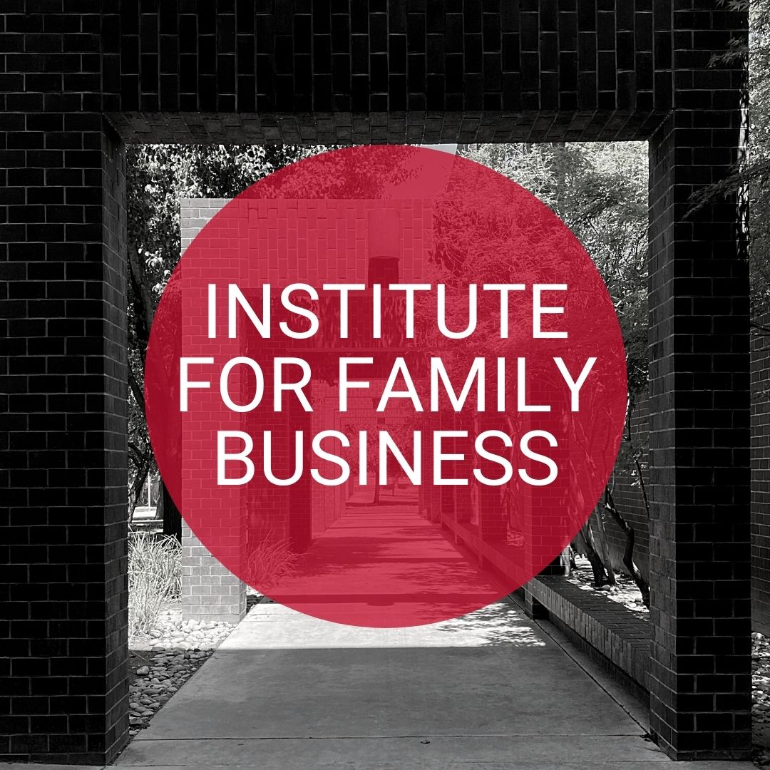 Institute for Family Business