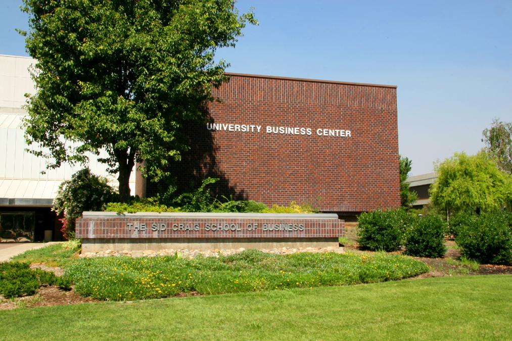 University Business Center
