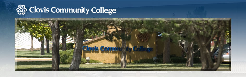 Clovis Community College Center