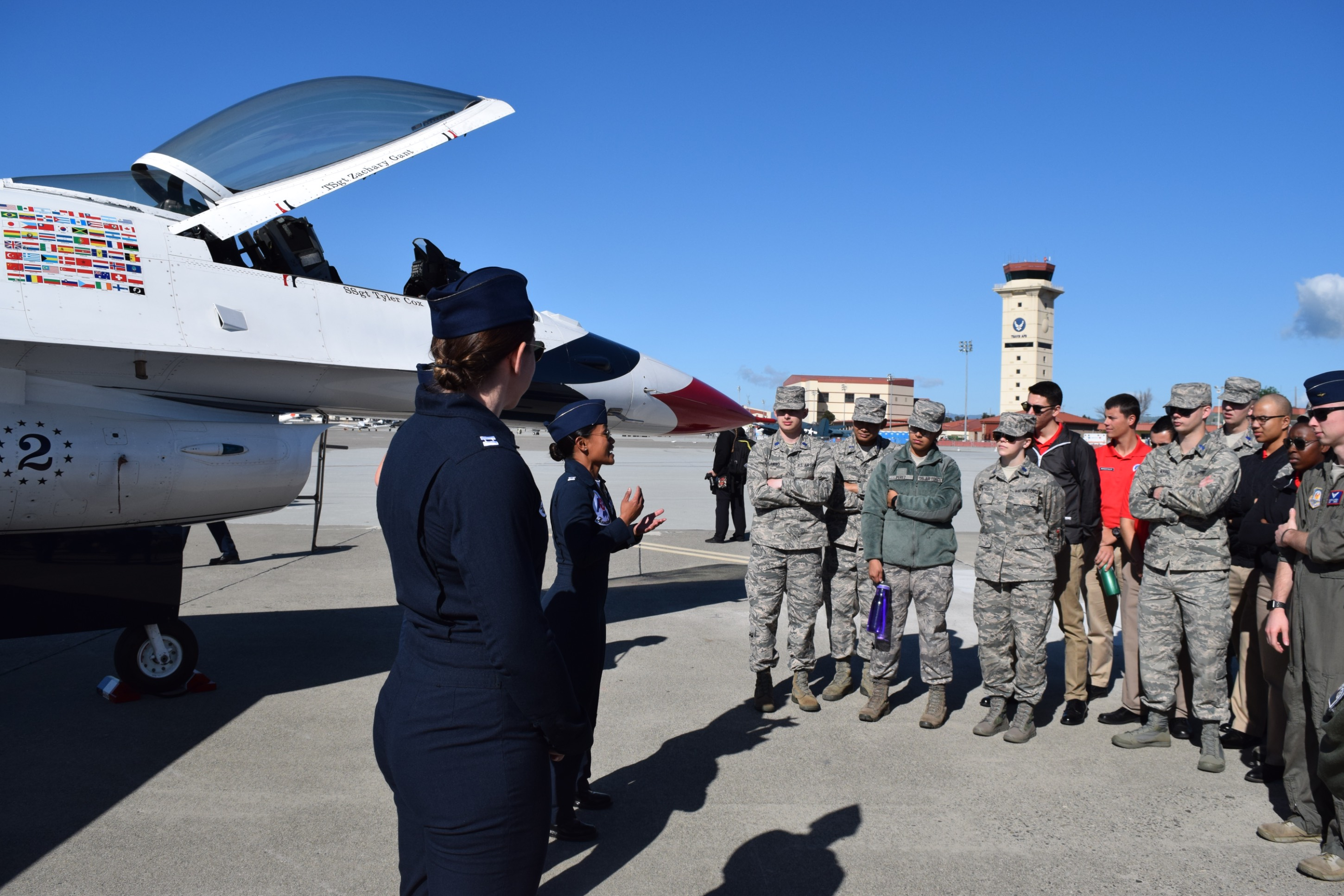 Air Force Cadets 04