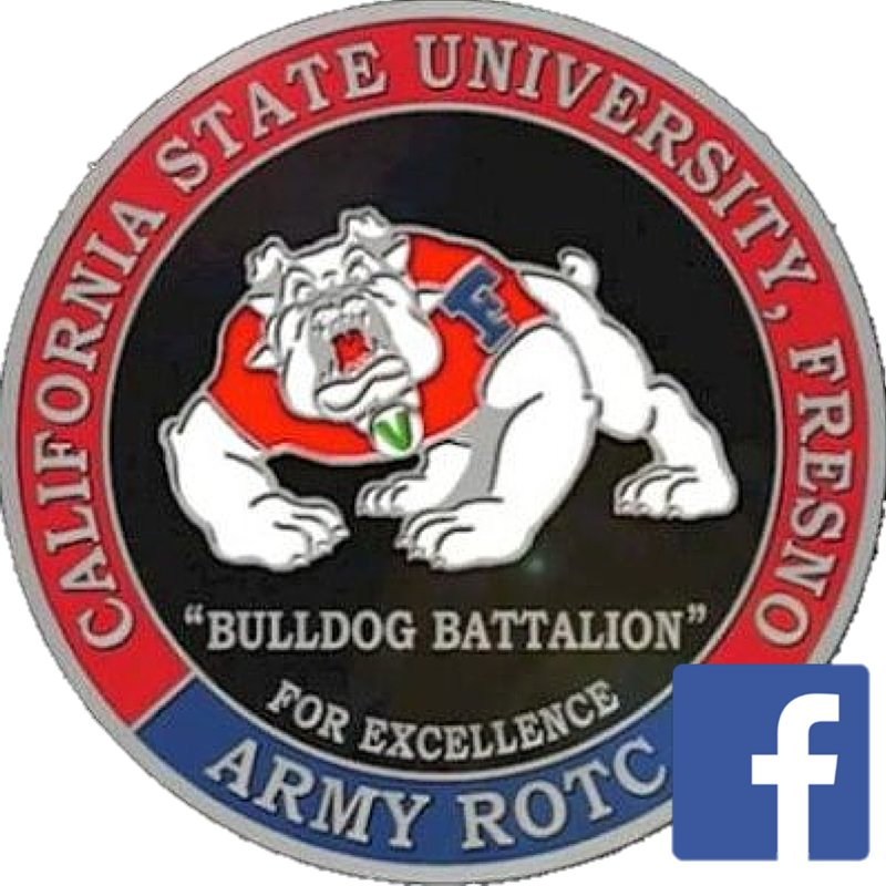 Army ROTC facebook page