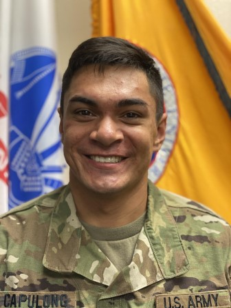 Aaron Capulong - ROO Recruiting Operations Officer